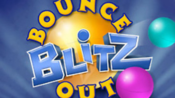 Bounce Out Blitz