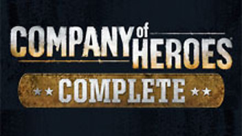 Company Of Heroes Complete Campaign Edition Disabled Macgamestore Com