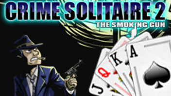 Crime Solitaire 2: The Smoking Gun [old publish]