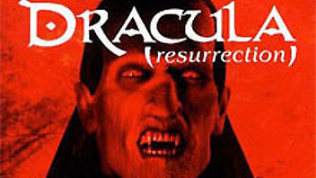 Dracula 1 - Resurrection