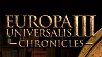 Europa Universalis III Chronicles