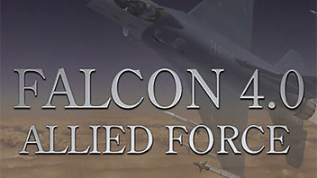 Falcon 4.0: Allied Force (discontinued)