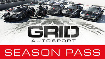 GRID Autosport Season Pass
