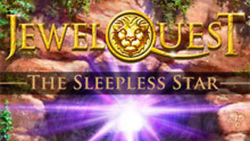 Jewel Quest: The Sleepless Star Premium Edition