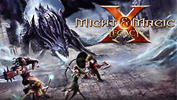 Might & Magic X - Legacy Deluxe Edition