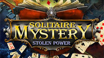 Solitaire Mystery: Stolen Power