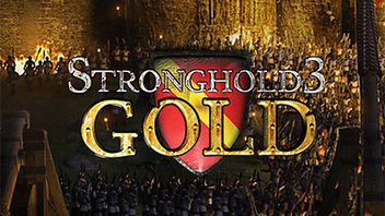 Stronghold 3 Gold (old publish)