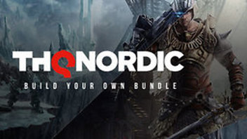 THQ Nordic Build Your Own Bundle