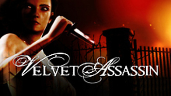 Velvet Assassin (old publish)