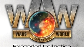 Wars Across The World Expanded Edition