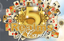 5 Realms of Cards Badge