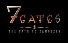 7 Gates: The Path To Zamolxes Badge