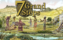 7 Grand Steps: What Ancients Begat Badge