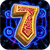 7 Wonders: Ancient Alien Makeover Collector's Edition Icon