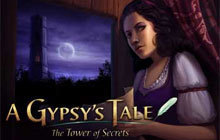 A Gypsy's Tale: The Tower of Secrets Badge