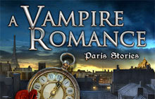 A Vampire Romance - Paris Stories Badge