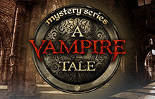 A Vampire Tale Badge