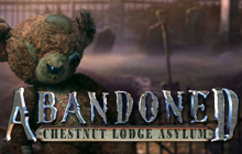 Abandoned: Chestnut Lodge Asylum Badge
