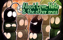 About Love, Hate and the other ones Badge