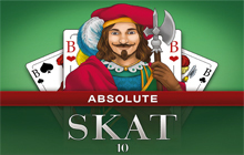 Absolute Skat v10 Badge