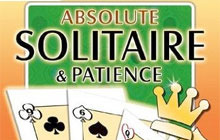 Absolute Solitaire & Patience Badge