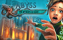 Abyss: The Wraiths of Eden Badge