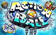 Action Ball 2 Badge