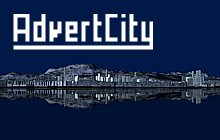 AdvertCity Badge