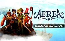 AereA: Deluxe Edition Badge