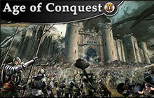 Age of Conquest III Badge
