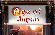 Age of Japan Badge