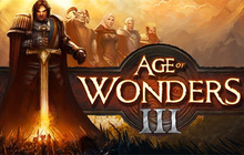 Age of Wonders III Badge