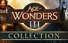 Age of Wonders III Collection Badge