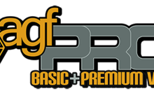 Axis Game Factory's AGFPRO + PREMIUM + BATTLEMAT Badge