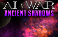 AI War: Ancient Shadows Badge