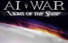 AI War: Light of the Spire Badge