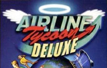 Airline Tycoon Deluxe Badge