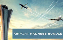 Airport Madness Bundle