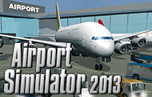 Airport Simulator 2013 Badge