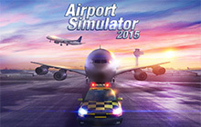 Airport Simulator 2015 Badge