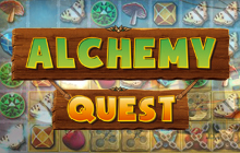 Alchemy Quest Badge