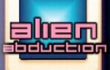 Alien Abduction Badge
