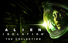 Alien: Isolation - The Collection Badge