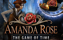 Amanda Rose: The Game of Time Badge
