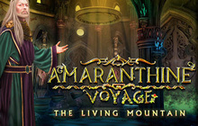 Amaranthine Voyage: The Living Mountain Badge