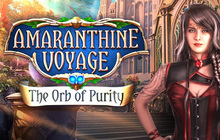 Amaranthine Voyage: The Orb of Purity Badge
