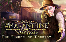 Amaranthine Voyage: The Shadow of Torment Badge