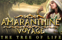 Amaranthine Voyage: The Tree of Life Badge