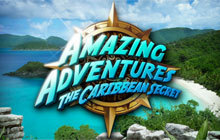 Amazing Adventures The Caribbean Secret Badge