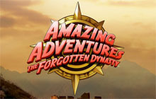 Amazing Adventures: The Forgotten Dynasty Badge